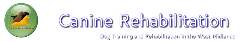 Canine Rehabilitation-West Midlands